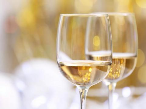 Le meilleur vin blanc du monde coûte 3,25€ 1
