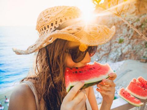 Watermeloen: zomerkampioen!