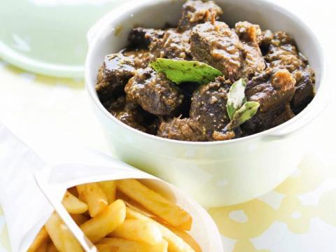 De populairste recepten uit de Belgische keuken