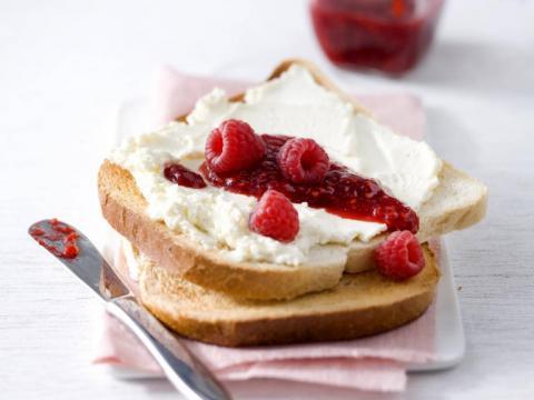 Deze Europese ontbijtjes voldoen niet aan je verwachtingen