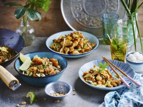 12 ingrédients incontournables de la cuisine thaïe
