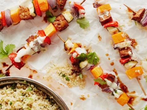 5 slanke BBQ-recepten voor zomerse feestjes 1