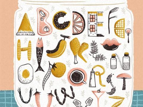 Foodlingo, de nieuwste culi-termen op een rij