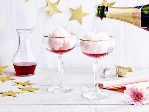 De lekkerste cocktails & mocktails voor oud op nieuw 2