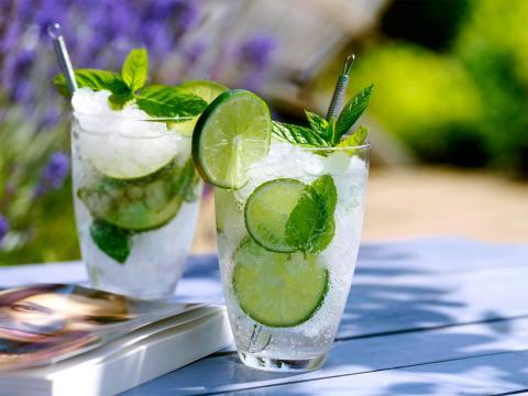 Dit zijn de populairste cocktails