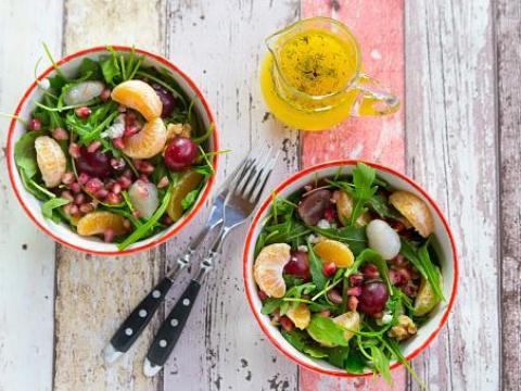 Pascale Naessens legt uit waarom je fruit beter maar met mate in gerechten gebruikt