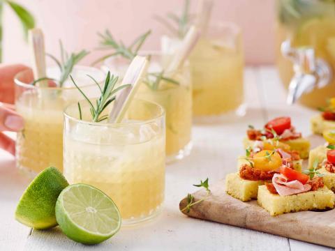 5 tips voor een onvergetelijk zomerbuffet