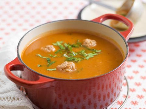 10 klassieke soepen zoals oma ze maakte