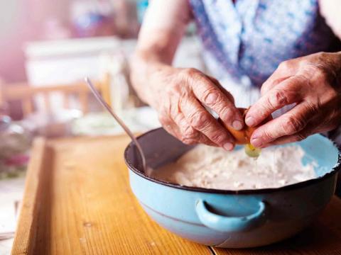 10 onmisbare tips uit grootmoeders keuken
