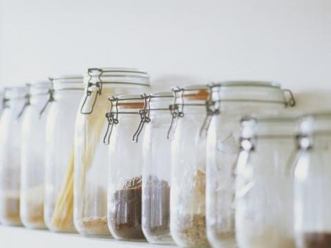 10 aliments non périssables à garder