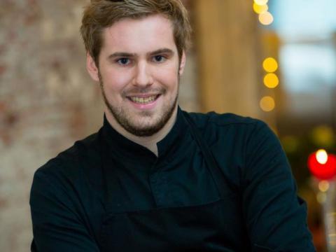 Top chef 2018: Jeremy partage sa recette de tarte tatin 1