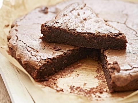 3 recettes super faciles de gâteau au chocolat