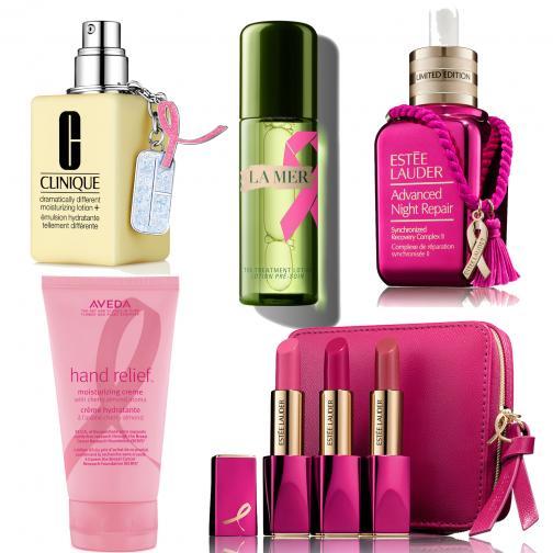 beautyproducten tegen borstkanker
