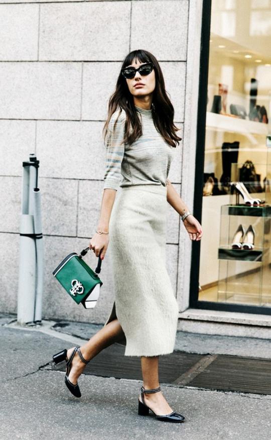 trend schoen mode