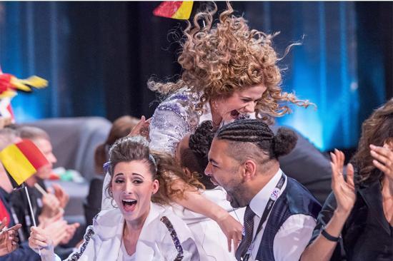 Belgique Eurovision
