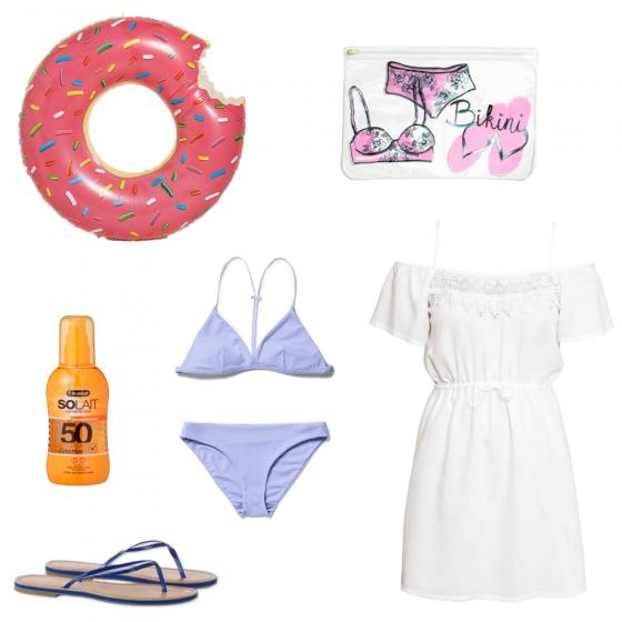 - € 100 look: the donut edition