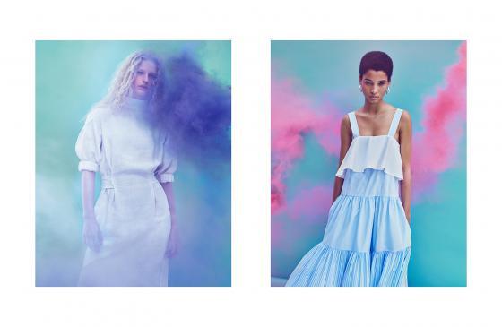 Ongekend Wauw, de nieuwe campagnevideo van Zara is waanzinnig mooi BP-95