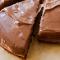Nutellataart (met slechts 3 ingrediënten)