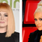 9. Kelly Osbourne vs Christina Aguilera