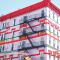 Aurélies favoriete gebouw in Alphabet City