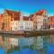 Bruges – pour les amoureux