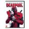 Deadpool dvd's