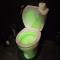 LED-lichtje voor in het toilet