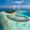 Baros Maldives op de Malediven