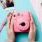 Roze fotocamera Instax Mini 9