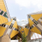 In een kubushuisje – Rotterdam