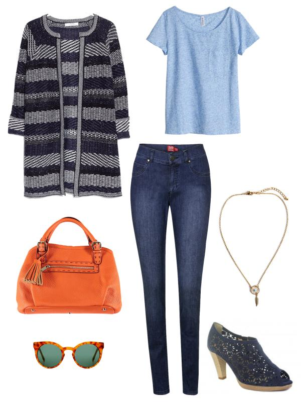 Jeans mode e5