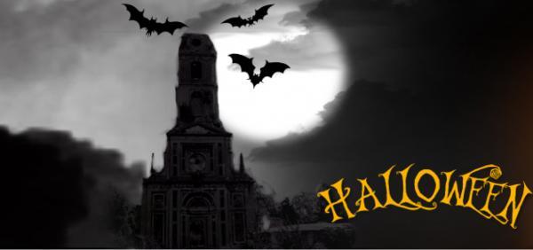 Pairi Daiza Halloween