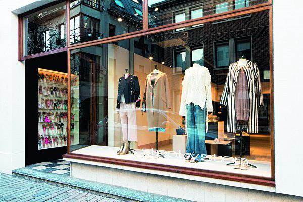 boetieks en winkels in Antwerpen