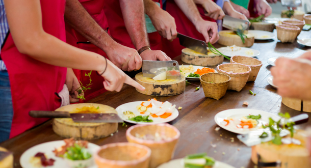 Doe-tip: 3x foodworkshops met een twist