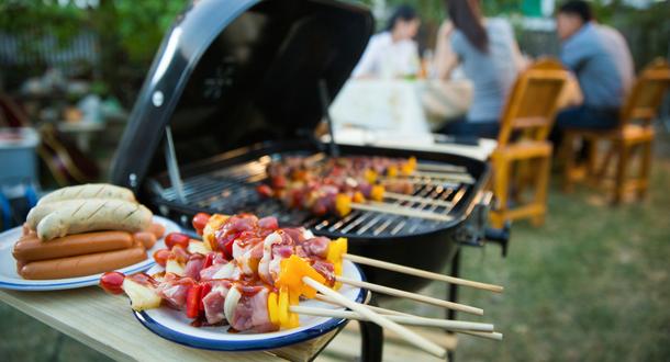 hoeveel vlees per persoon bij barbecue