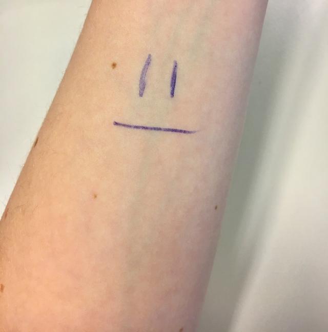 Must Try Met Deze App Kan Je Een Tattoo Uitproberen Vóór Je