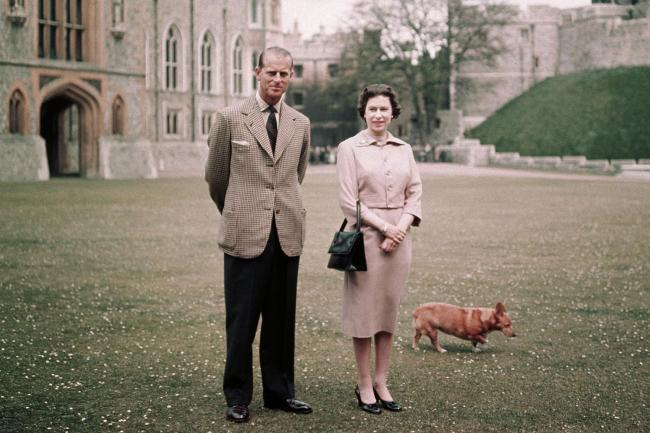 The Royal House Of Windsor series zoals The Crown