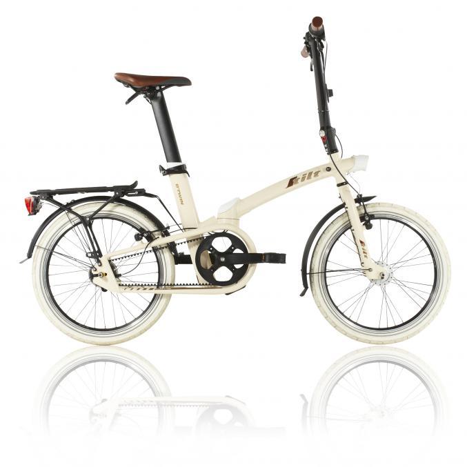 Vélo pliant Tilt 900 - 699,95€