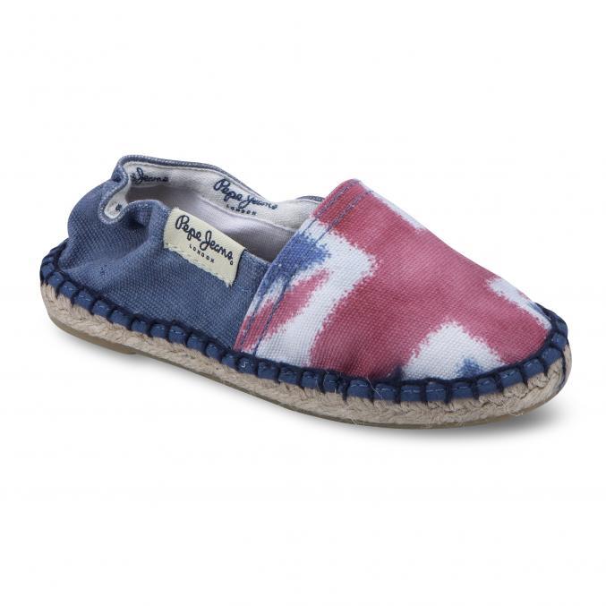 Chaussures imprimées - Pepe Jeans - 32€