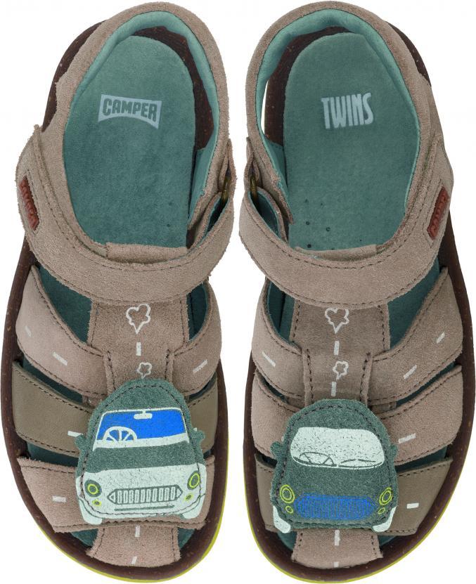 Sandales - Camper - 82€