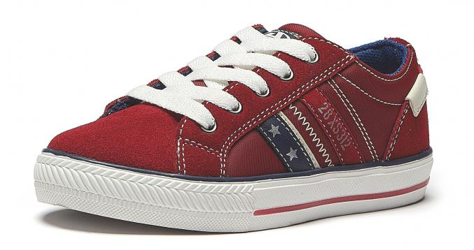 Chaussures rouges - Shoe Discount - 29,99€