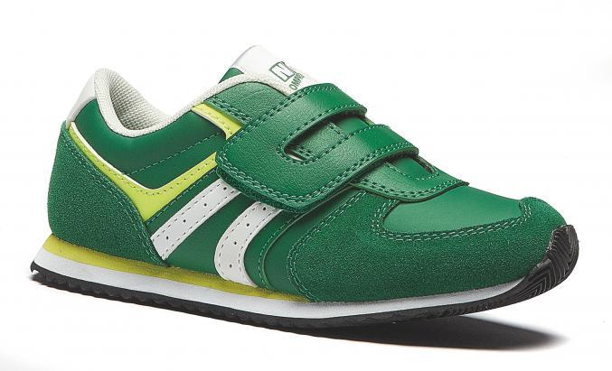 Chaussures vertes - Shoe Discount - 25,99€