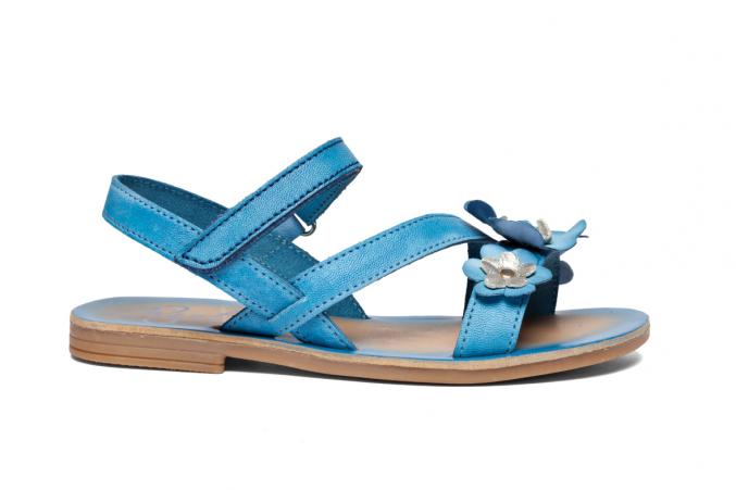 Sandales bleues- Replay - 49,99€