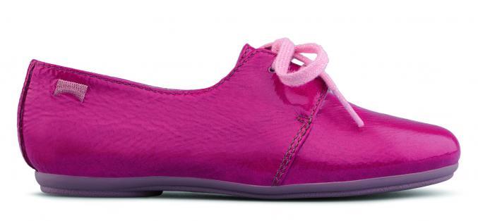 Chaussures à lacets- Camper - 77€