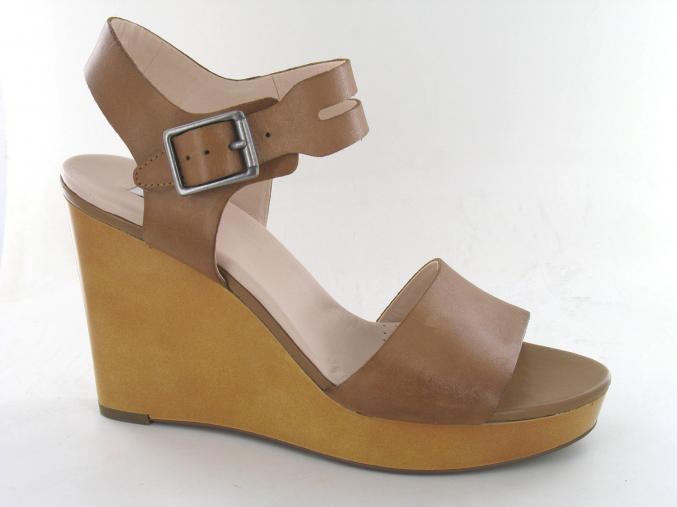 Sandales à talons - Clarks - 89,99€