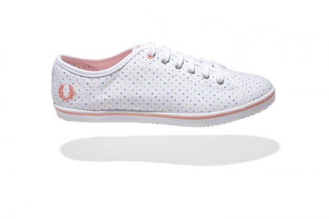 Baskets - Fred Perry - 70€