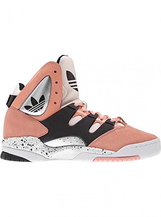 Baskets - Adidas - 120€