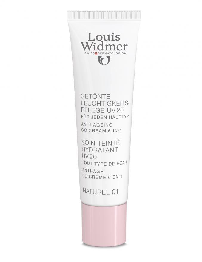 CC Cream (Louis Widmer)
