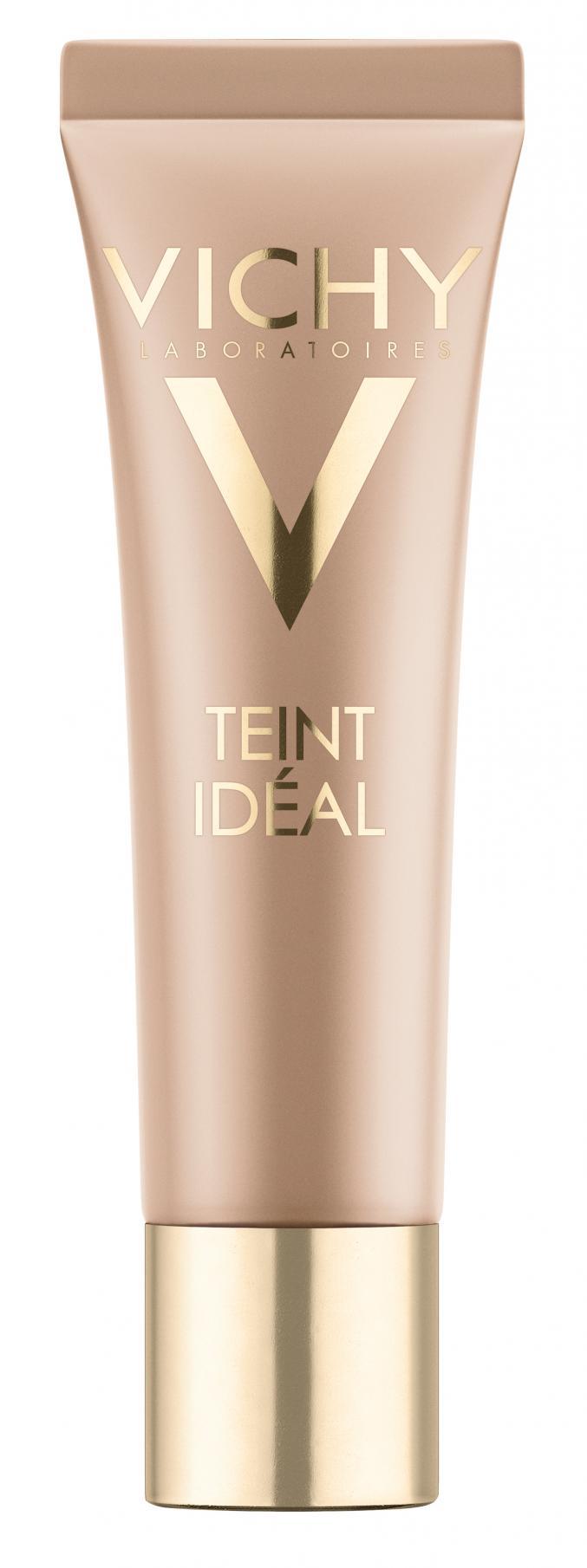 Teint Idéal Crème (Vichy)