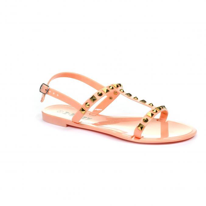 Sandales avec brillants - Shoe Discount - 15,99€
